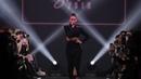 Überraschungsauftritt! Nicole Scherzinger rockt Fashion Week