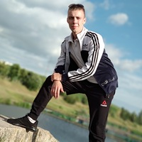 Олег Метлицкий