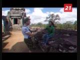 Камбоджа: команданте перегрелся на солнышке - дневник индиотов