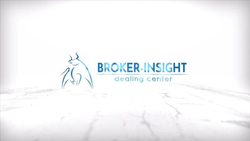Presentation Insight Invest Broker Smart Pen Studio
