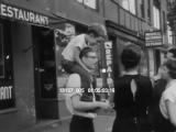 Beats in NYC (1959) - Allen Ginsberg, Jack Kerouac, Lucien Carr