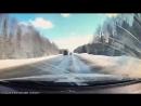 Граница Карагайского и Нытвенского района 25 03 18