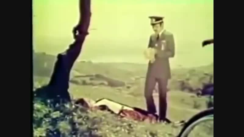 Merhamet Filmi 1970 Demir Karahan ve Türkan Şoray