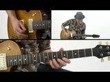Chicago Blues - #49 Performance - Lead Guitar Lesson - Jeff McErlain