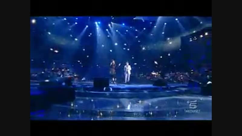 Two brilliant singers perform Adagio 240