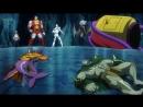 DISK WARS - Os Vingadores: Arco dos X-Men   Episódio 7: Batalha Final! Loki vs Heróis   Legendado