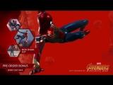 Предзаказ на игру «Человек-Паук»