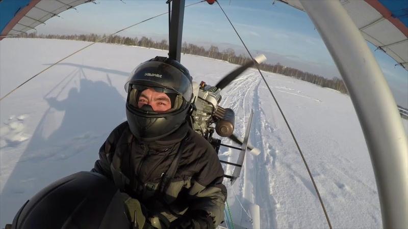Аэродром Монино 13 января 2019 года