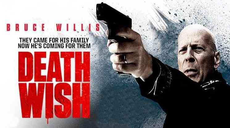 Death Wish In Hindi Dubbed Torrent