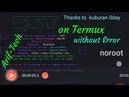 تحميل اداة setoolkit في termux بدون روت | install setoolkit in Termux [no Root]
