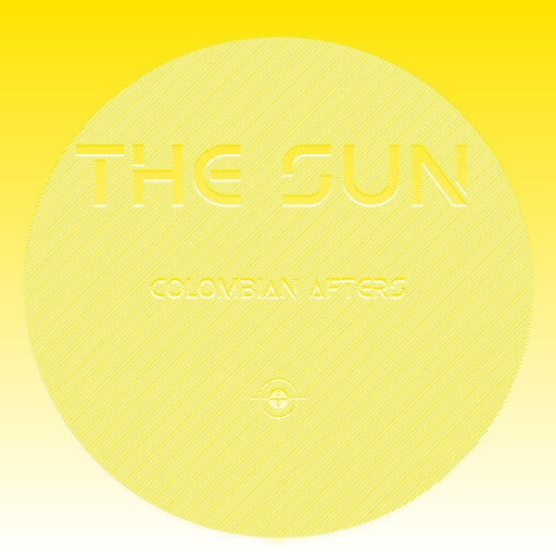 The Sun альбом Colombian Afters
