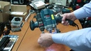 Bosch. GOF 1250 LCE Professional. Часть 01.