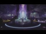 Город грез в новом трейлере расширения Отвергнутые для игры Destiny 2!