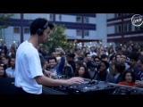 Deep House presents Zimmer @ Papa Cabane for Cercle DJ Live Set HD 720