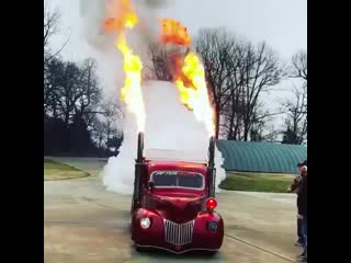 Truck from hell