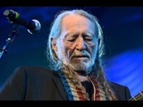 Willie Nelson ~ Help Me Make It Through The Night ~