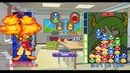 [Requested] Puyo Puyo 7 Wii: Draco VS Satan