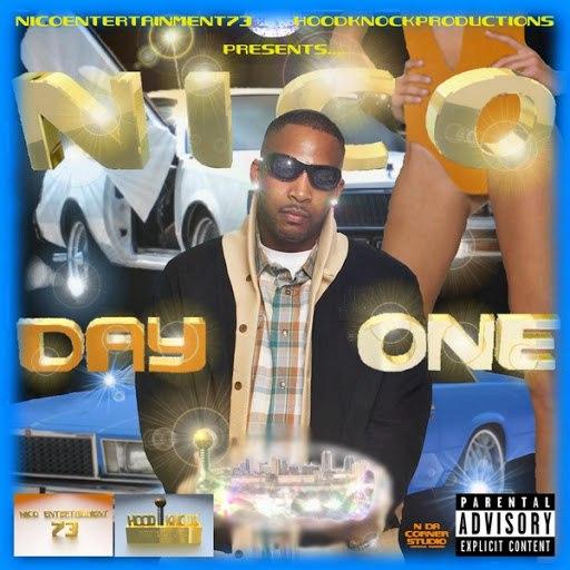 Nico альбом Day One