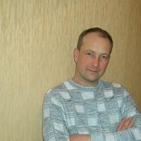 Анкета Владимир Самсонов