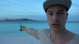 Dannic - DJ'ing on a private island! - VLOG