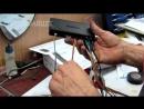 Starline A63 - Установка сигнализации. Точки подключения на авто Mitsubishi Lanc