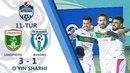 11 05 2018 Lokomotiv Buxoro 3 1 O'yin sharhi Superliga 11 tur