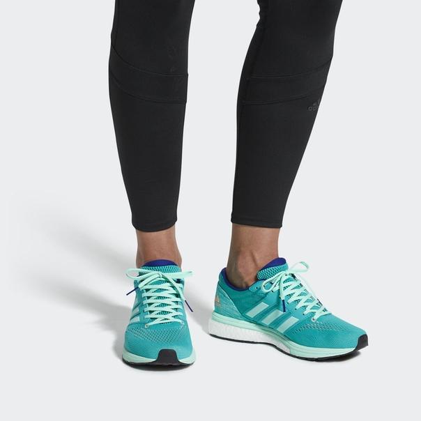 Кроссовки для бега Adizero Boston 7