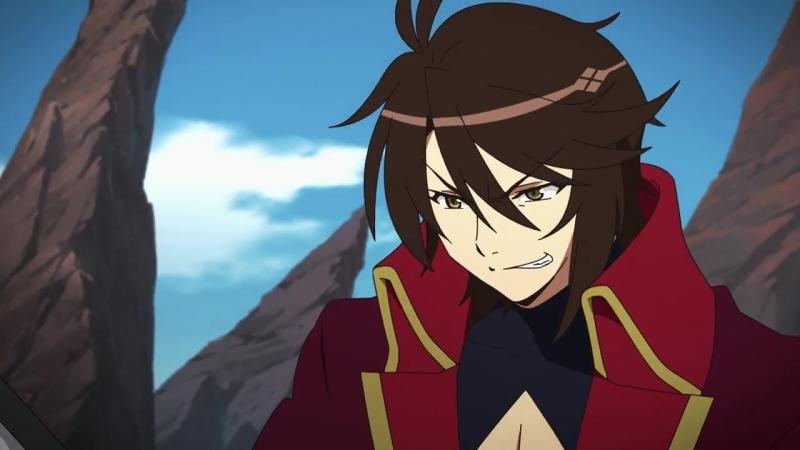 TVアニメ「BAKUMATSU」PV第一弾| Bakumatsu: Ren'ai Bakumatsu Kareshi Gaiden