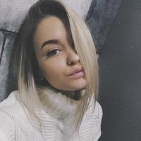 Наташа Волкова