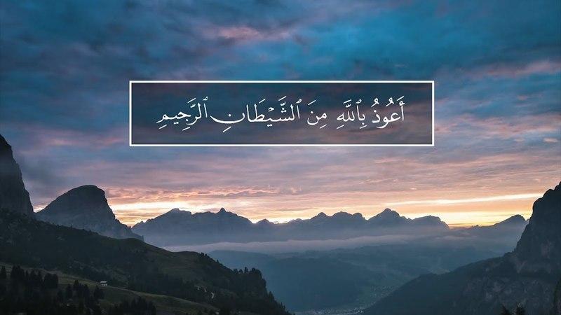 Махди аш Щищани Сура 35 Фатыр Творец аяты 3 7