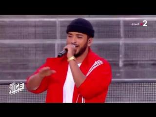 VITAA - Bella Ciao - Maître GIMS, DADJU, SLIMANE & Naestro (Live - France 2).mp4
