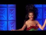 RuPaul's Drag Race Lip Sync Shangela VS Venus D-Lite