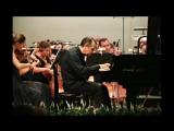 Mikhail Pletnev plays Scriabin Piano Concerto, op. 20 live 2018
