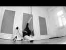 Exotic Pole Dance | Tadiksa | Samara