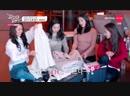 181201 Seolhyun @ Lifetime Pajama Friends