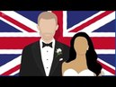 Усе, що треба знати про весілля Гаррі та Меган