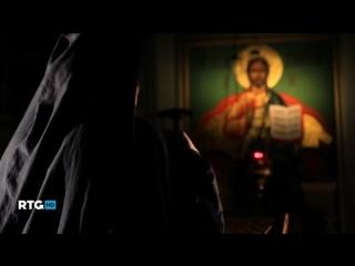 Пасха в Валаамском мужском монастыре. RTG HD, 2013