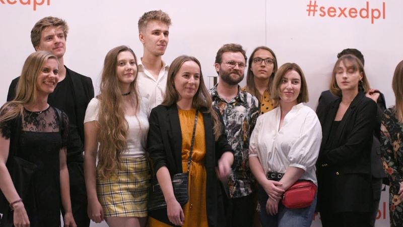 """Relacja z wernisażu wystawy """" SEXEDPL"""" pod patronatem Vogue Polska"""