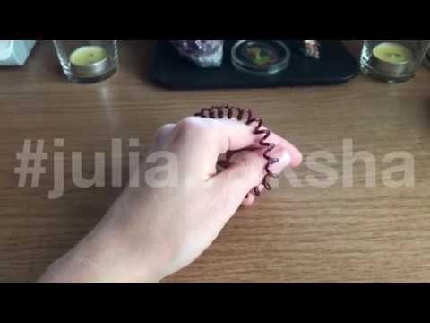 ПолезныеСоветы. Как восстановить резинку-пружинку [Invisibobble] для волос