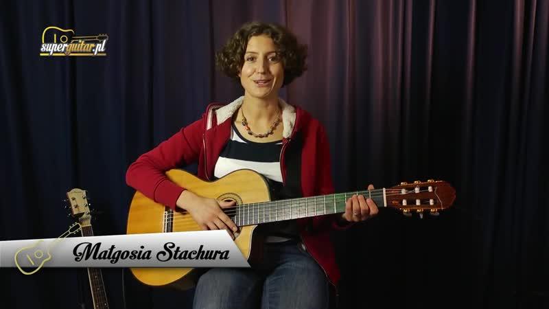 Jak zagrać na gitarze Hej Sokoły Ukraina BICIE AKORDY