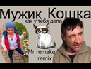 Mr Remake - Мужик Кошка (как у тебя дела) REMIX