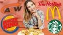 The Ultimate Fast Food Breakfast Sandwich Taste Test