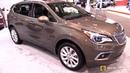 2017 Buick Envision Premium AWD - Exterior and Interior Walkaround - 2017 Toronto Auto Show