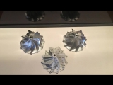 Replicate billet compressor wheels according to your sample