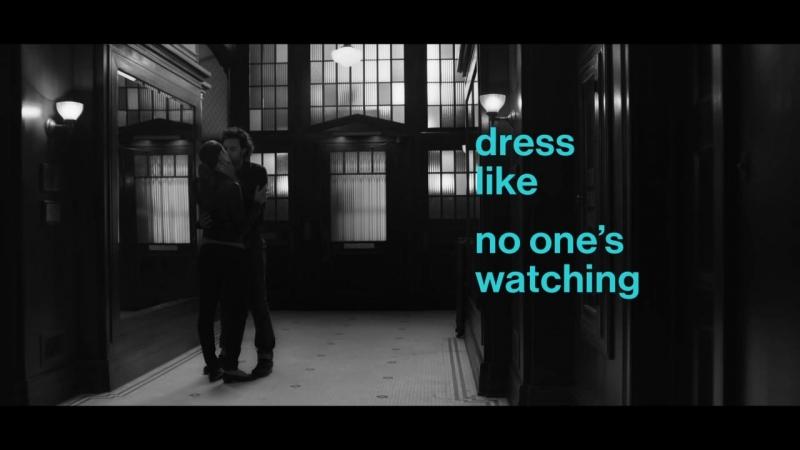 GAP® Dress Normal - KISS [©2014 by David Fincher]