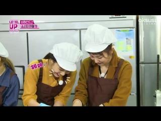 180316 Red Velvet @ Level Up Project Season 2 Ep.59