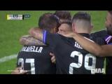 «Фрозиноне» - «Сампдория». Обзор матча
