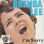Brenda Lee альбом I'm Sorry