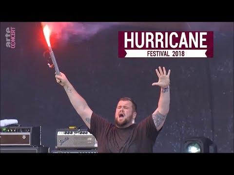 Feine Sahne Fischfilet - Live - Full Concert - Hurricane Festival 2018 - 22 06 2018