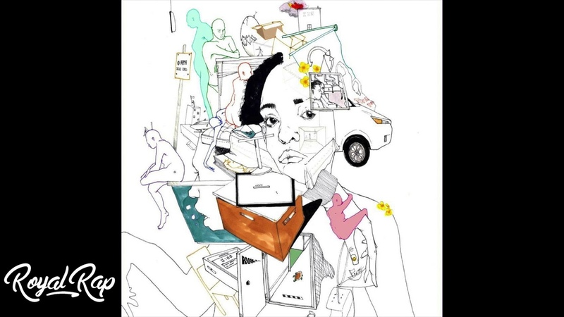 Noname - Room 25 (Full Album)